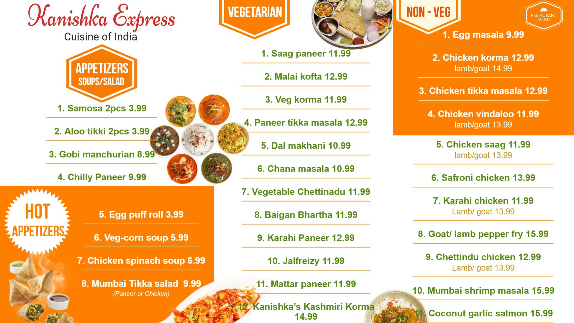 Kanishka-digital-menu-board1--in-bellevue-wa
